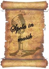 Spela in musik