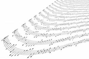 Gratis musikprogram - Noteflight