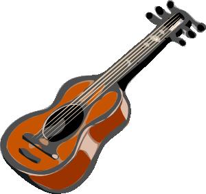 Gitarrmusik - skriva musik med gitarr