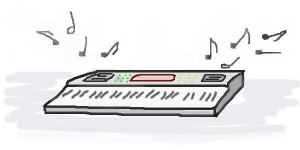 MIDI Sequencer