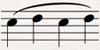 Stråkteknik - legato