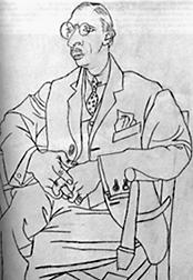 Neoklassicismen - Igor Stravinskij